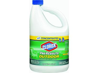 Cox Hardware And Lumber Clorox Outdoor Bleach Cleaner